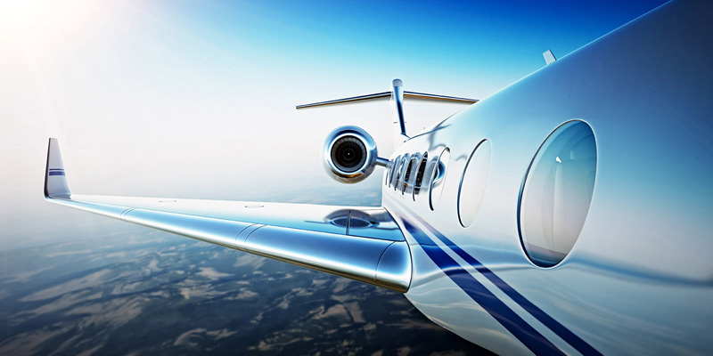 Apex Aviation - Complete Aircraft Detailing Services