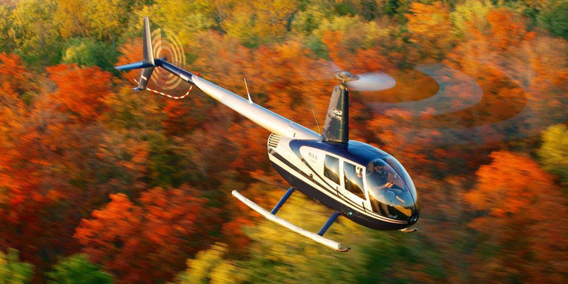 Apex Aviation - Rotorcraft Maintenance Services